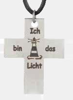 christliche-Kreuz